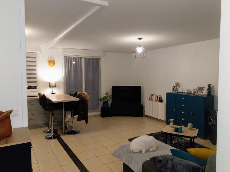Sale apartment Arbent 137150€ - Picture 10