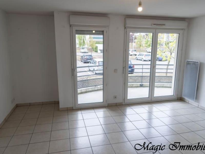 Rental apartment Gex 920€ CC - Picture 10