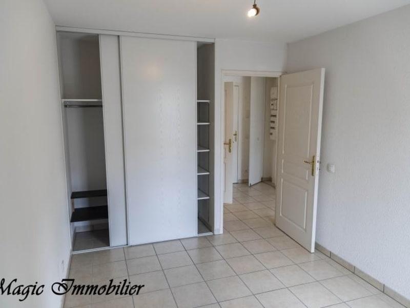 Rental apartment Gex 920€ CC - Picture 14