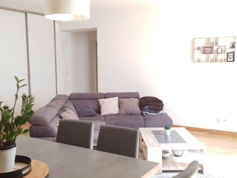 Sale apartment Nantua 78000€ - Picture 8
