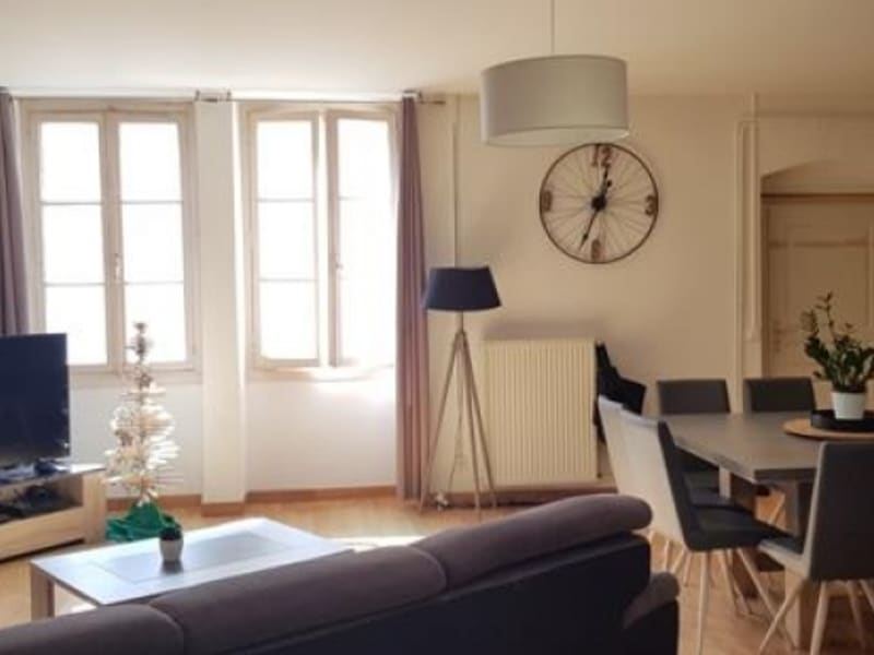 Sale apartment Nantua 78000€ - Picture 9