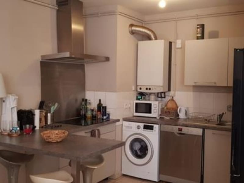 Sale apartment Nantua 78000€ - Picture 10