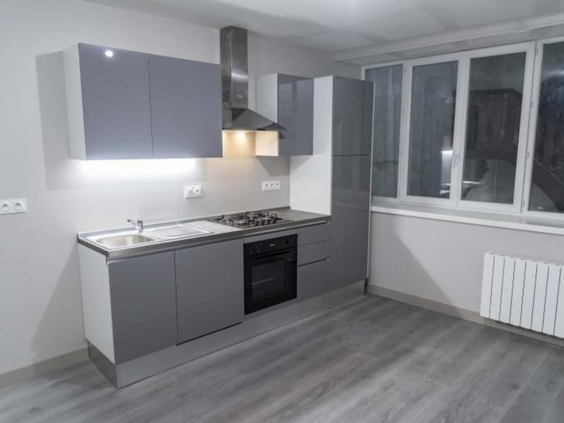 Rental apartment Nantua 510,50€ CC - Picture 11
