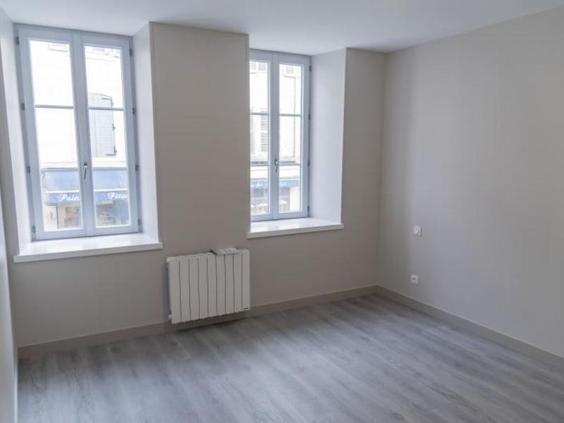 Rental apartment Nantua 510,50€ CC - Picture 13