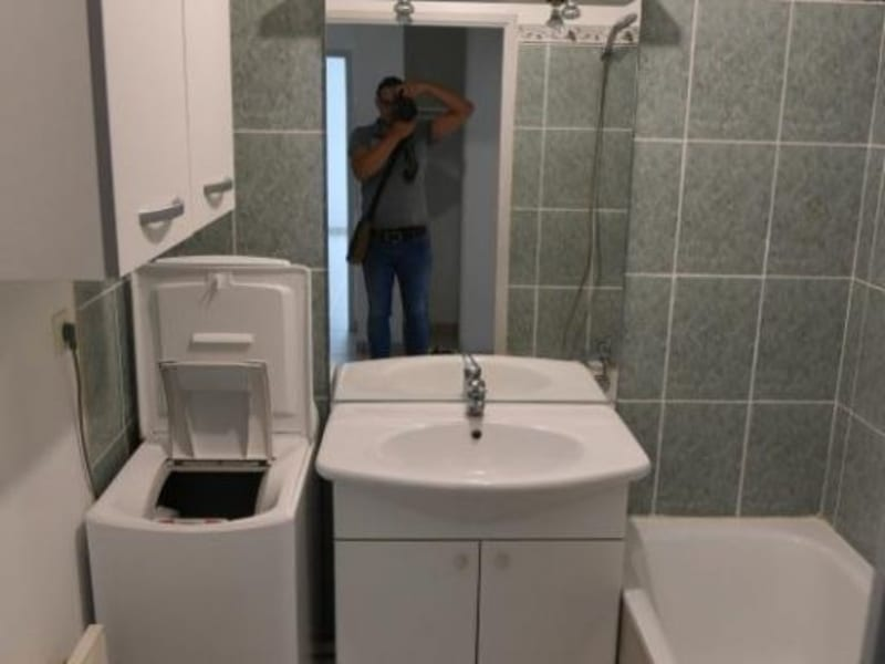 Location appartement Bellignat 522€ CC - Photo 14