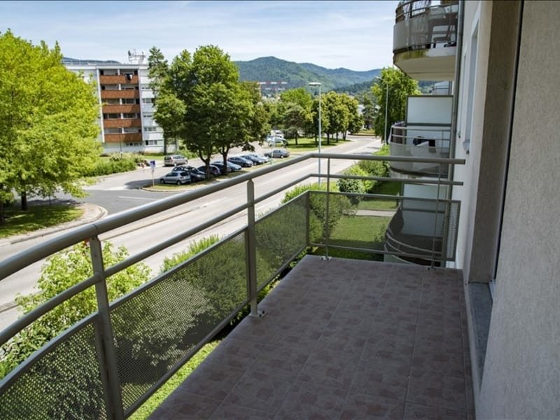 Location appartement Bellignat 522€ CC - Photo 16