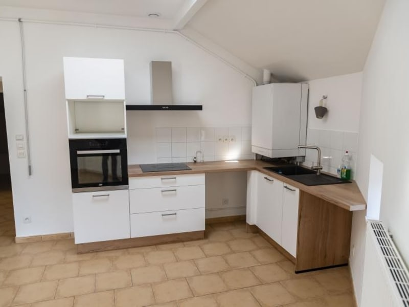 Location appartement Nantua 596€ CC - Photo 10