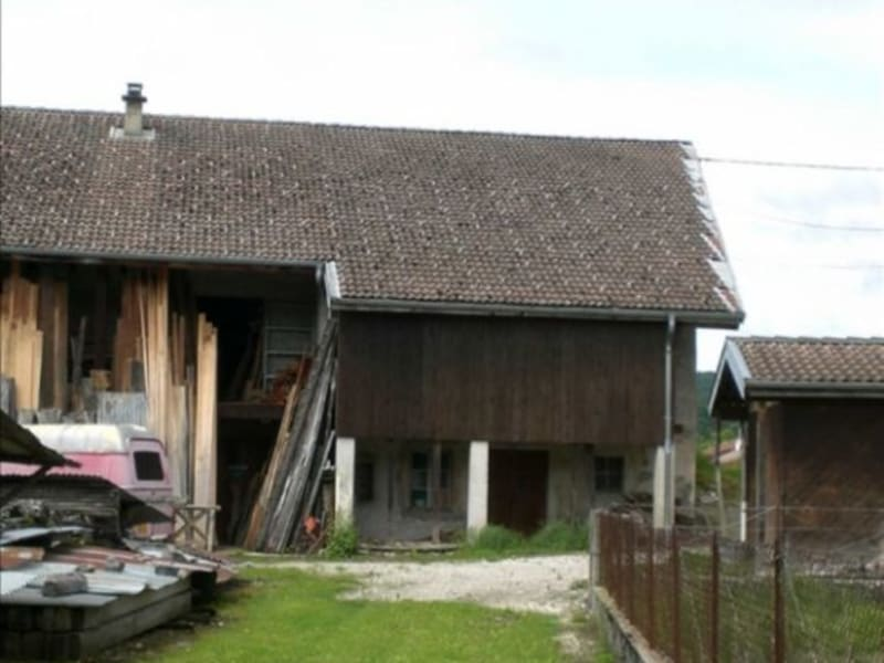 Vente maison / villa Echallon 99000€ - Photo 10
