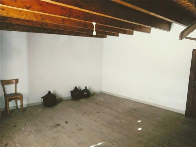 Sale house / villa Echallon 99000€ - Picture 13