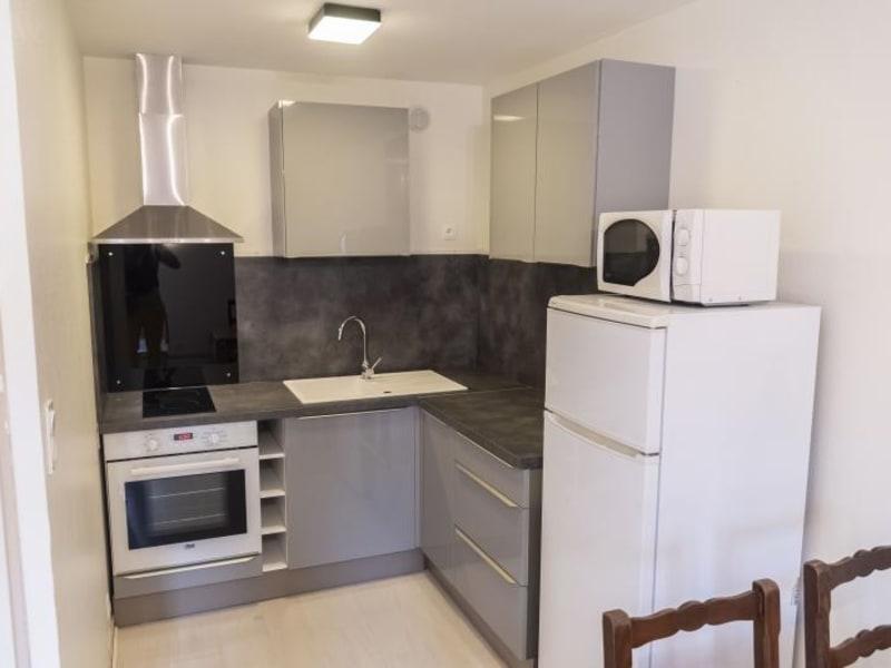Rental apartment Nantua 457,50€ CC - Picture 8