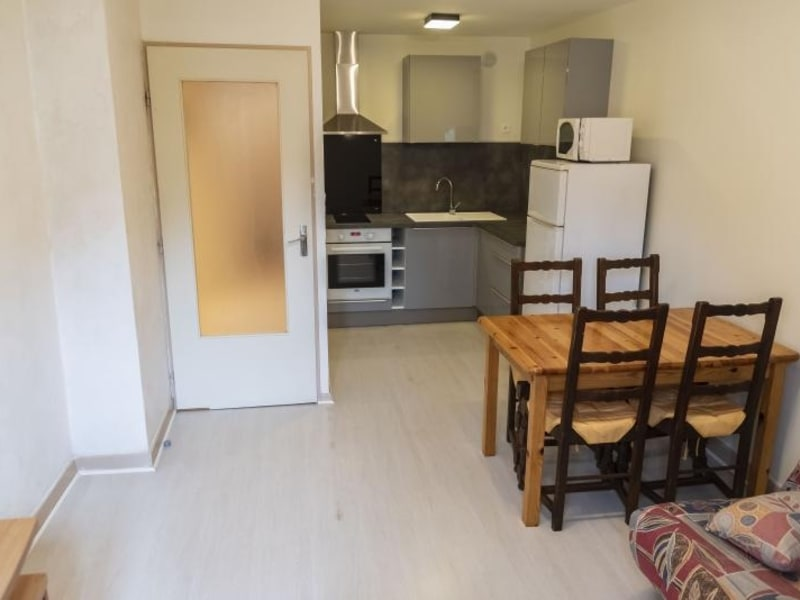 Rental apartment Nantua 457,50€ CC - Picture 10