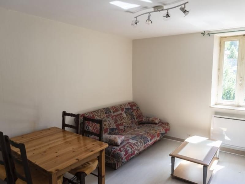 Rental apartment Nantua 457,50€ CC - Picture 12