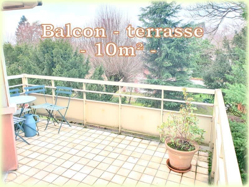 Sale apartment Le raincy 346000€ - Picture 12