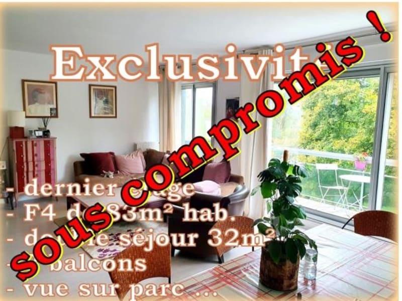 Sale apartment Le raincy 320000€ - Picture 10