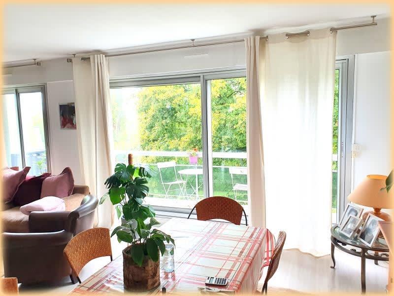 Sale apartment Le raincy 320000€ - Picture 12