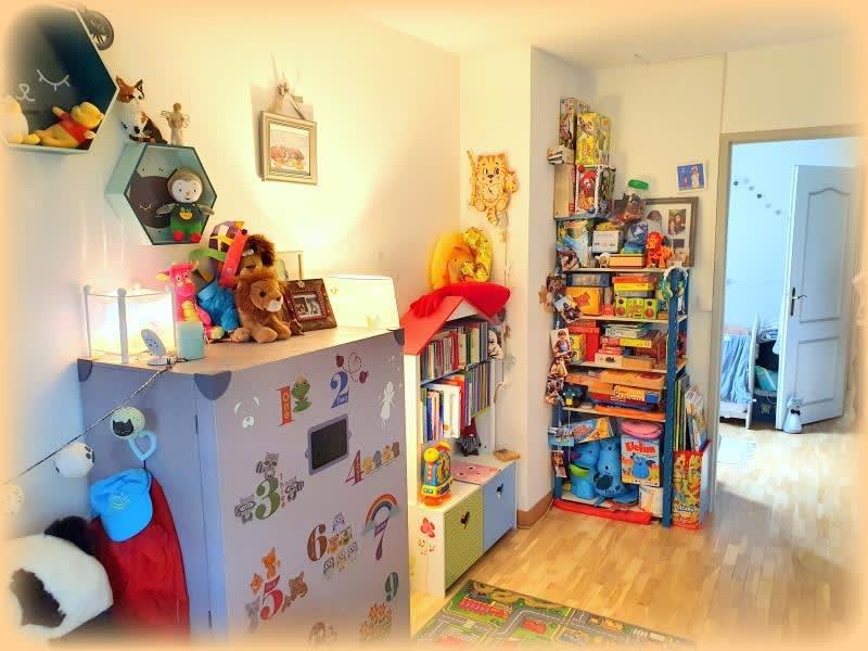 Sale apartment Le raincy 450000€ - Picture 20