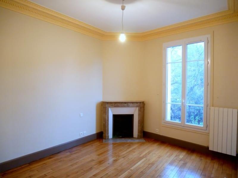 Rental apartment Le raincy 1300€ CC - Picture 14