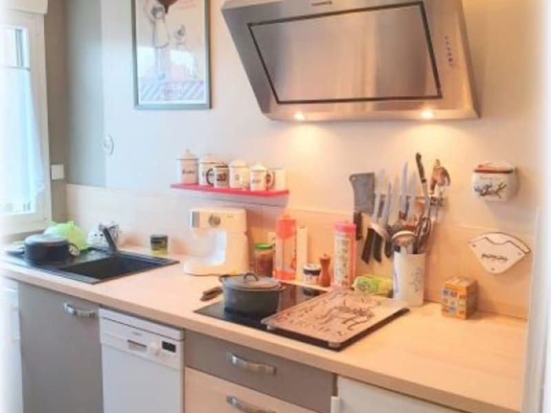 Sale apartment Le raincy 236000€ - Picture 14