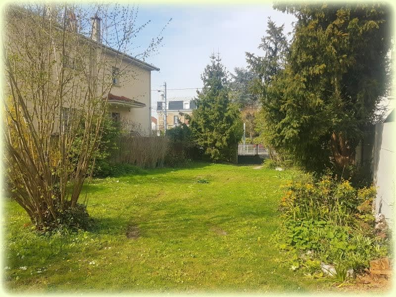 Vente maison / villa Le raincy 380000€ - Photo 4