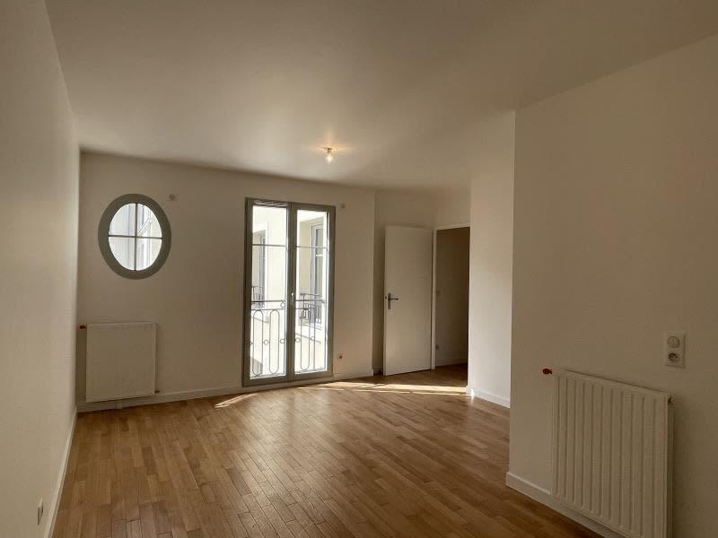 Rental apartment Le raincy 875€ CC - Picture 8