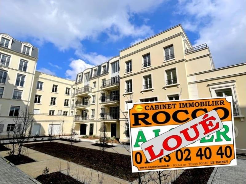 Location appartement Le raincy 890€ CC - Photo 7
