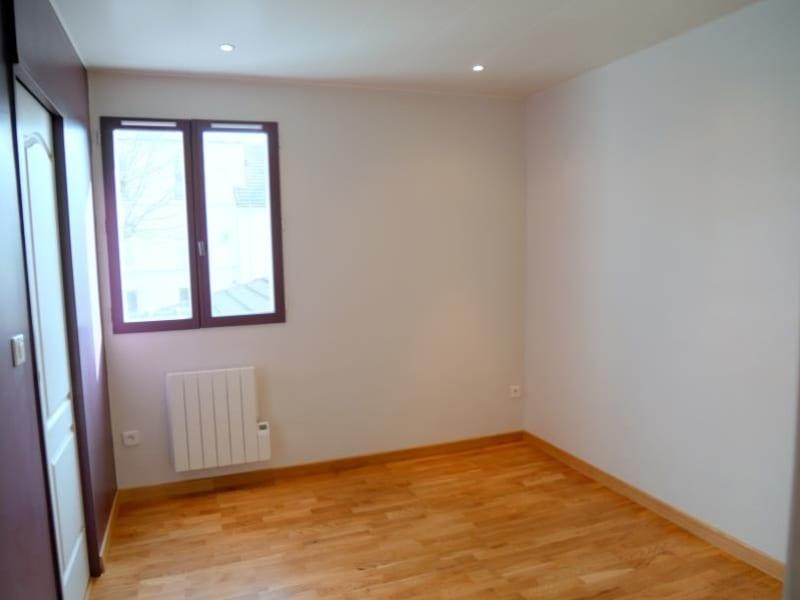 Rental apartment Le raincy 794€ CC - Picture 9