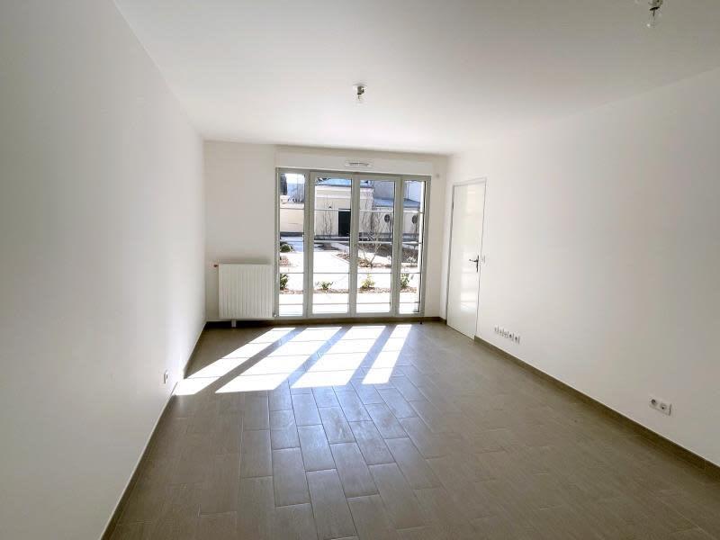 Rental apartment Le raincy 890€ CC - Picture 10