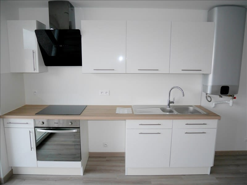 Rental apartment Livry gargan 820€ CC - Picture 9
