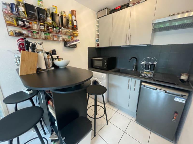 Vente appartement Toulouse 134000€ - Photo 9