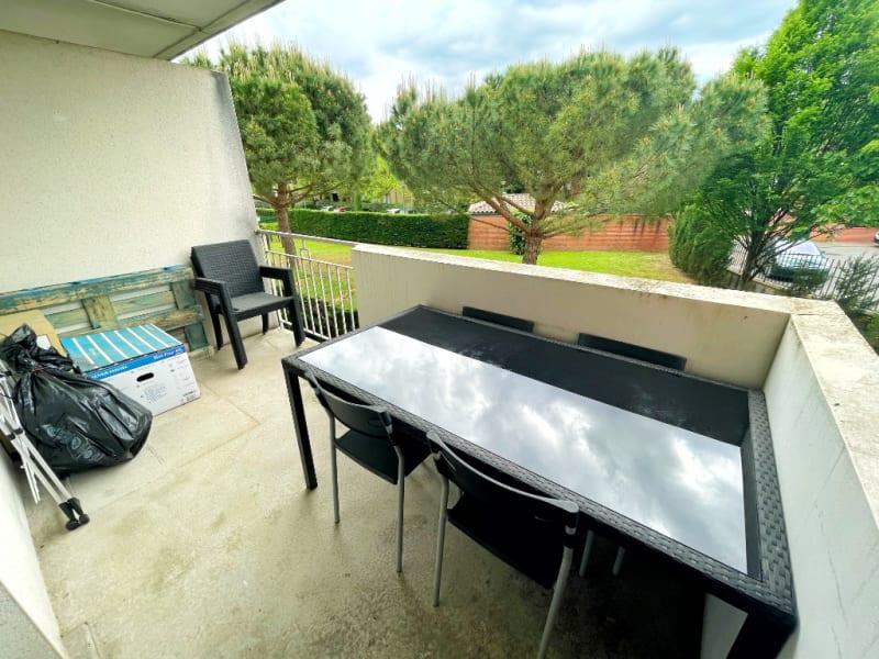 Vente appartement Toulouse 134000€ - Photo 10