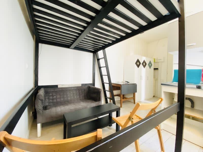 Location appartement La garenne colombes 600€ CC - Photo 10
