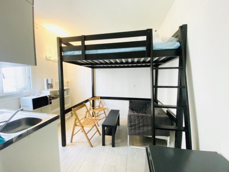 Location appartement La garenne colombes 600€ CC - Photo 12