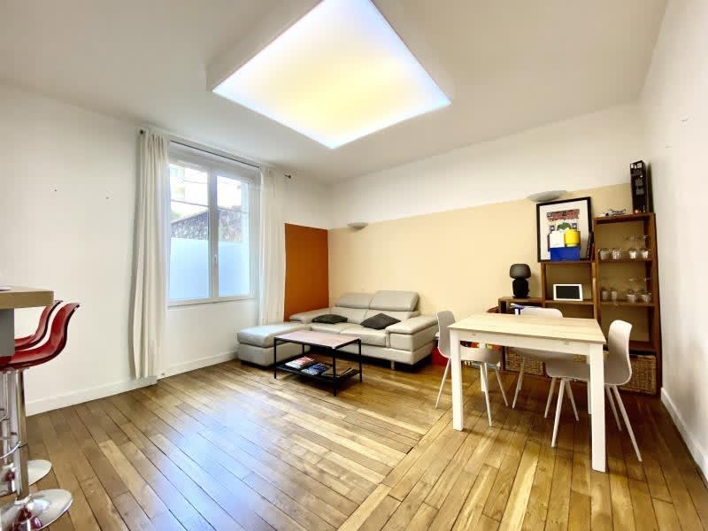 Location appartement Asnieres sur seine 1100€ CC - Photo 12