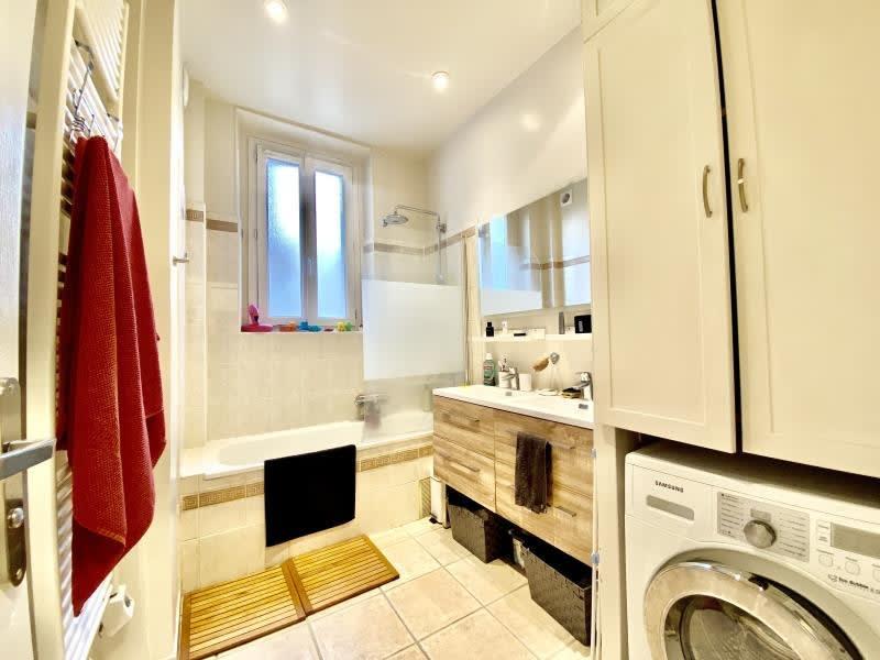 Location appartement Asnieres sur seine 1100€ CC - Photo 14