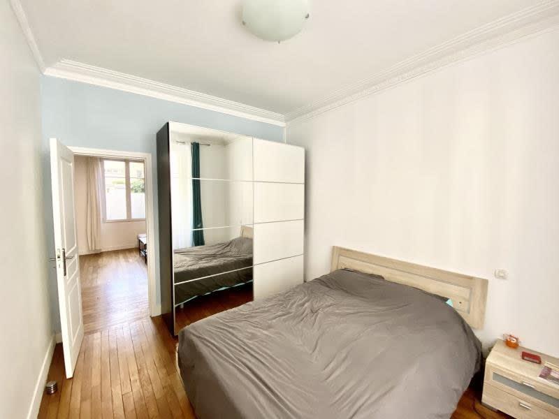 Location appartement Asnieres sur seine 1100€ CC - Photo 16