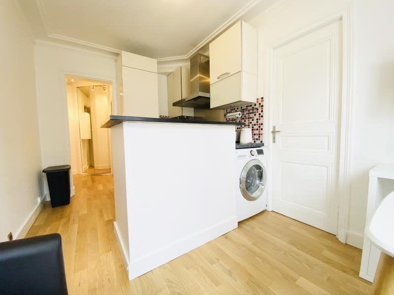 Location appartement Levallois perret 1020€ CC - Photo 12