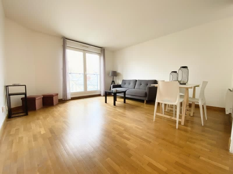 Location appartement Asnieres sur seine 1150€ CC - Photo 12