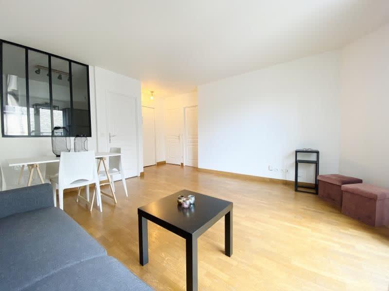 Location appartement Asnieres sur seine 1150€ CC - Photo 13