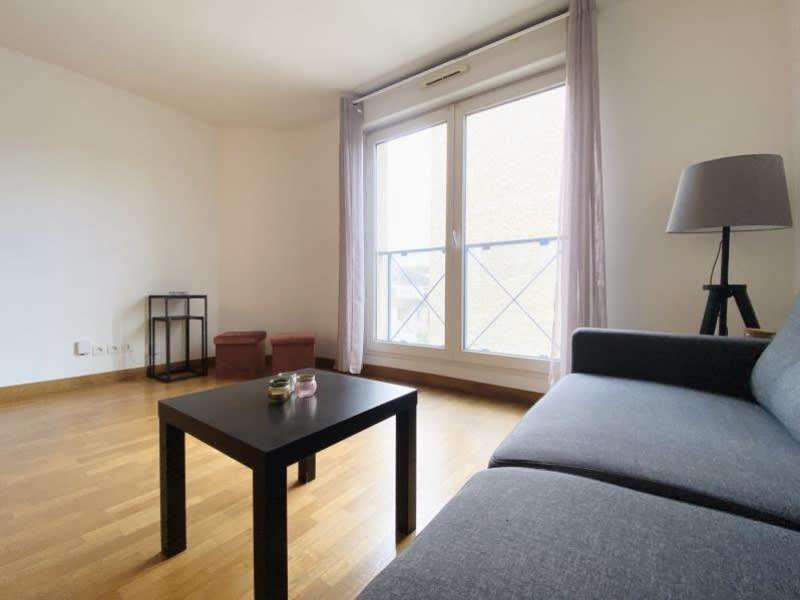 Location appartement Asnieres sur seine 1150€ CC - Photo 14