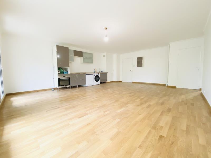 Location appartement Asnieres sur seine 1800€ CC - Photo 14