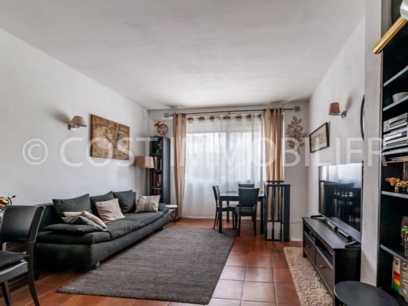 Vente appartement Asnieres sur seine 452000€ - Photo 10