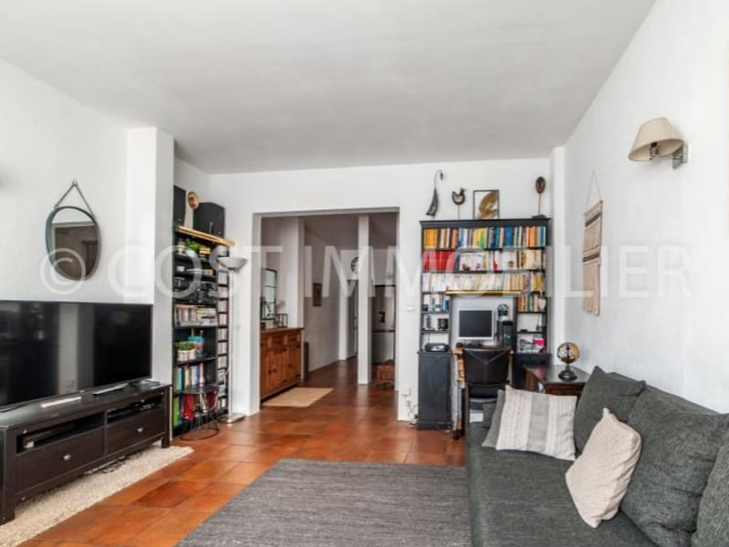 Vente appartement Asnieres sur seine 452000€ - Photo 11