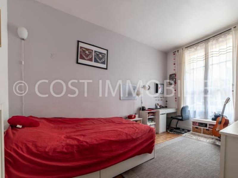 Vente appartement Asnieres sur seine 452000€ - Photo 14