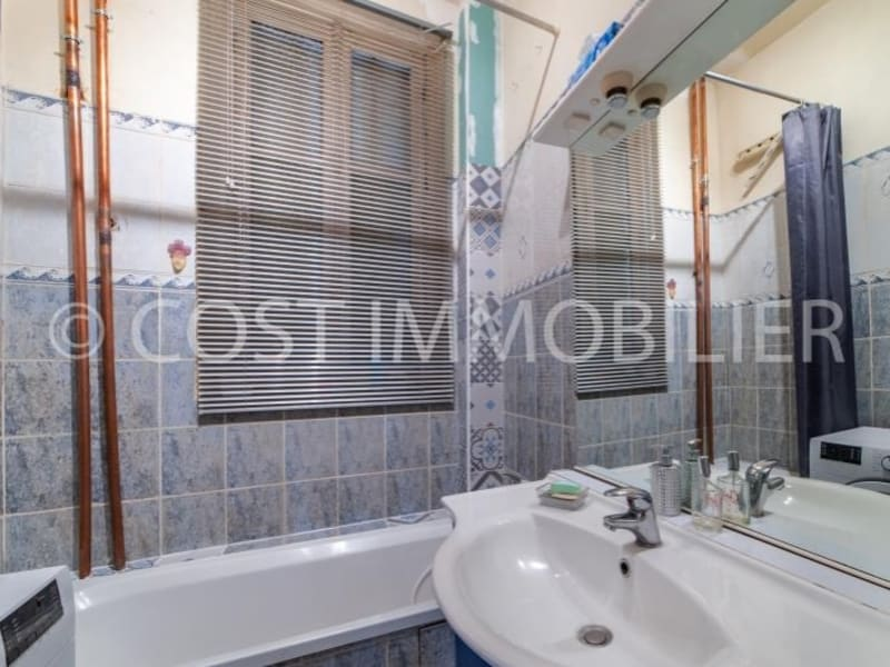Vente appartement Asnieres sur seine 452000€ - Photo 15