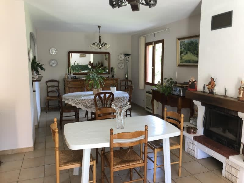 Sale house / villa St maximin la ste baume 345000€ - Picture 8