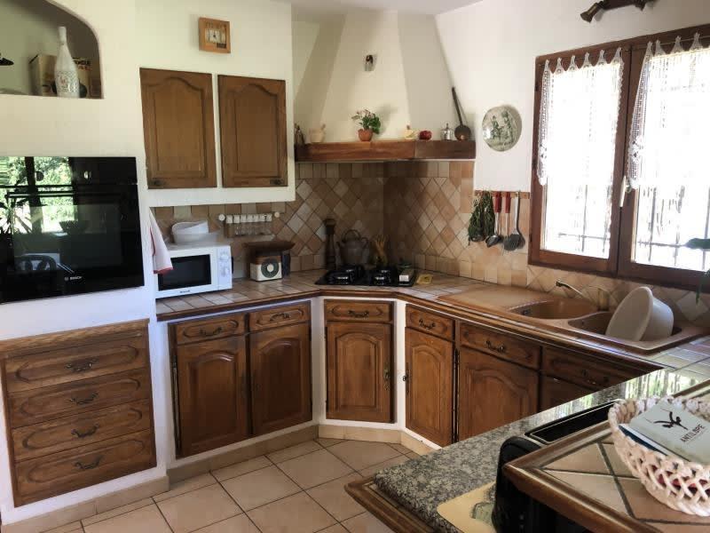 Sale house / villa St maximin la ste baume 345000€ - Picture 9