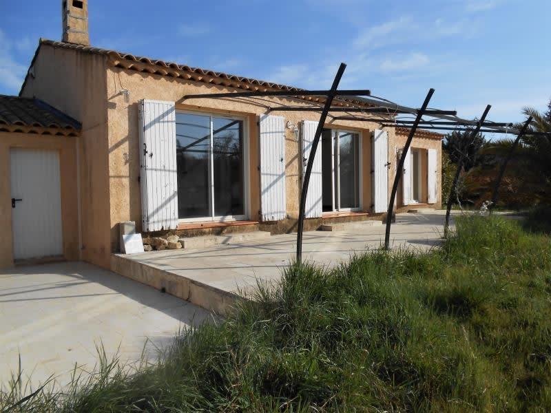 Sale house / villa St maximin la ste baume 450000€ - Picture 12