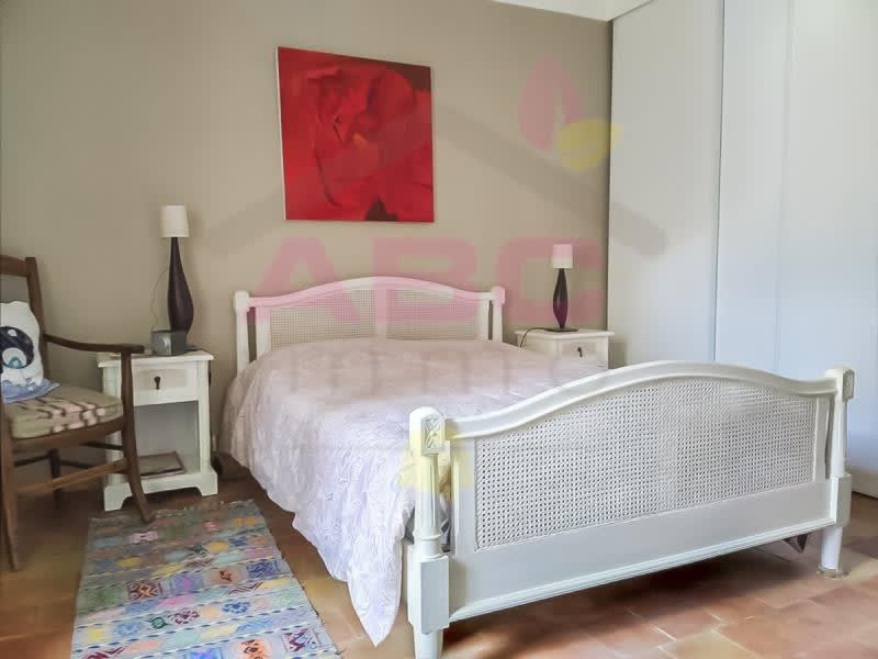 Sale house / villa Puyloubier 273000€ - Picture 12