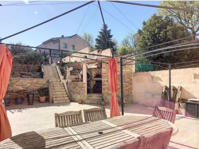 Sale house / villa Trets 355100€ - Picture 9