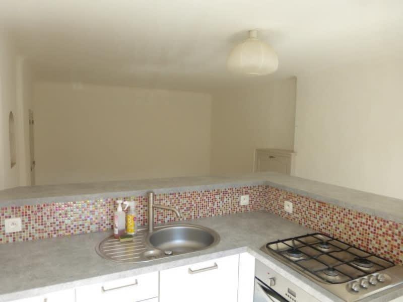 Sale apartment Barjols 85000€ - Picture 9